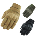 New Cycling Motocycle Army Armed Military Tactical Airsoft Protective Gloves Outdoor Hunting Shooting Outdoor full finger