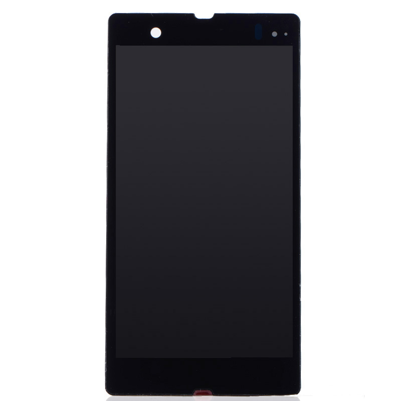 1pcs LCD Screen For Sony Ericsson Xperia LT36i LT36H L36H C6603 C6602 LCD Display Touch Screen Assembly BA294 T20 0.35(China (Mainland))