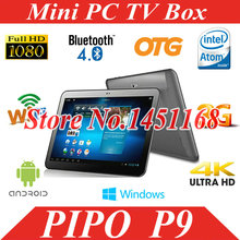 Pipo P9 Tablet PC RK3288 Quad Core 1.8GHz 10.1 inch IPS 2GB RAM 32GB ROM Android 4.4 GPS HDMI BT(China (Mainland))