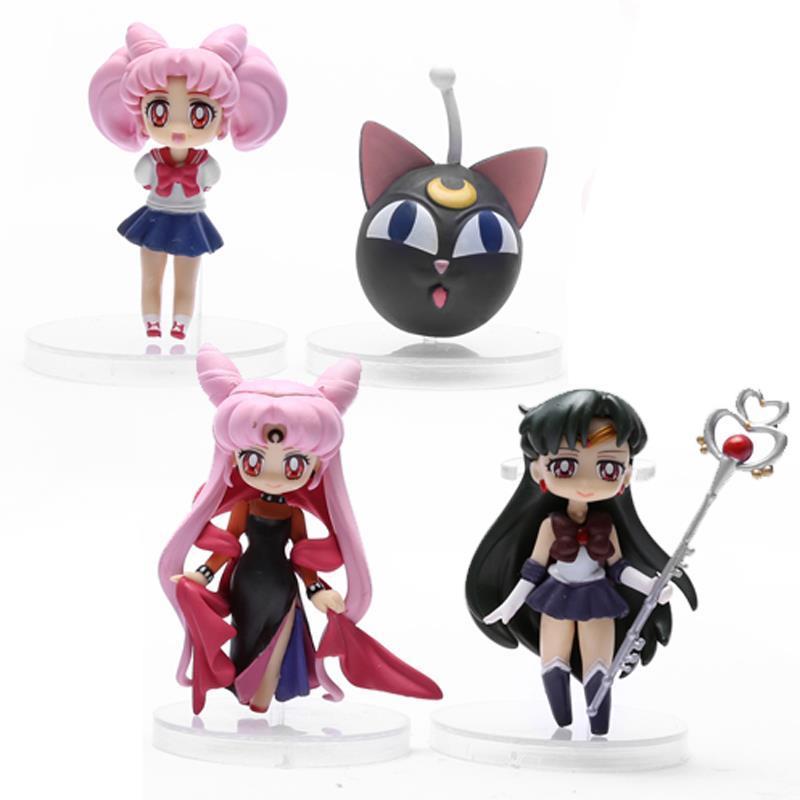 aliexpresscom comprar anime sailor moon sailor pluto