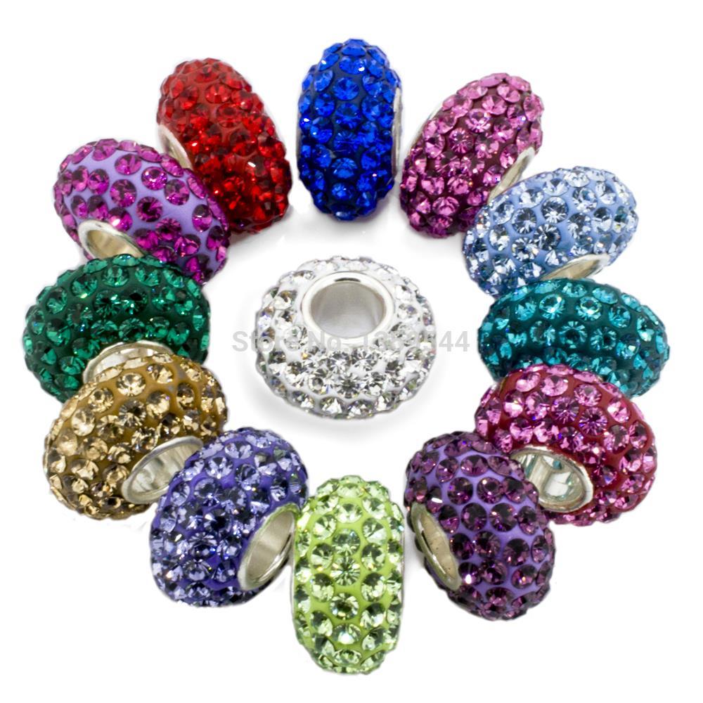 pandora bracelet charm birthstone