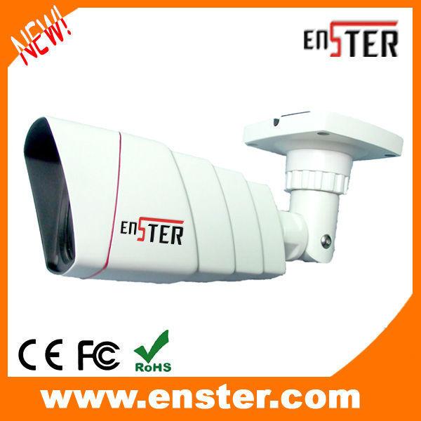 IP66 Waterproof Bullet Camera CCTV analog camera EST-W7567 SONY EFFIO-E 700TVL,DWDR,OSD,DNR security infrared