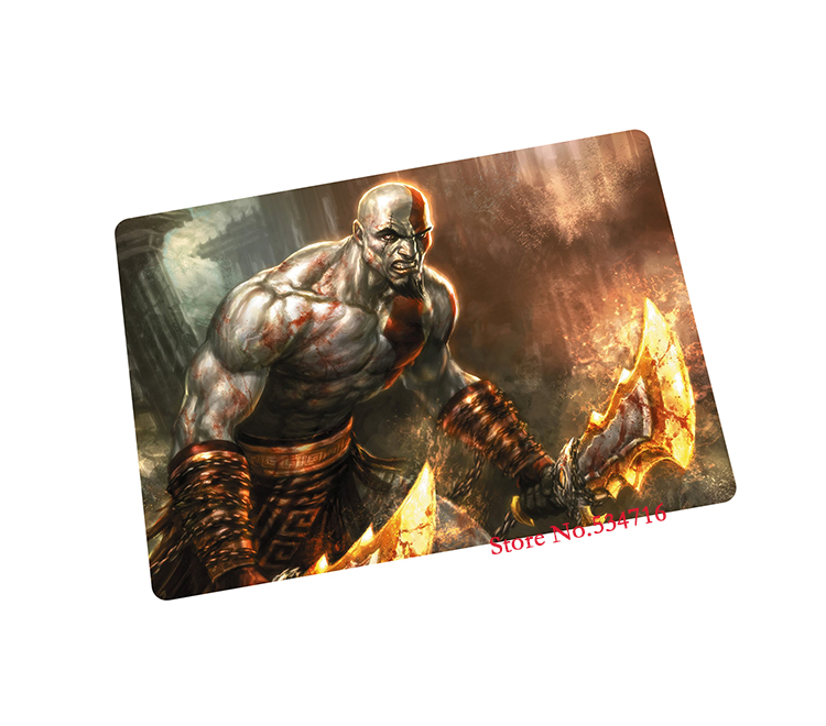 god wars mouse pad chaos featuring mousepads best gaming gamer large personalized pads keyboard play mats - Aries's free space store