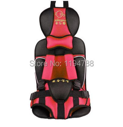 Автомобиль сидеть ускорители дети усилитель детское сиденье 0 - 18 кг последняя версия малышей утолщение губка детские сиденья оптовая продажа гарантия качества