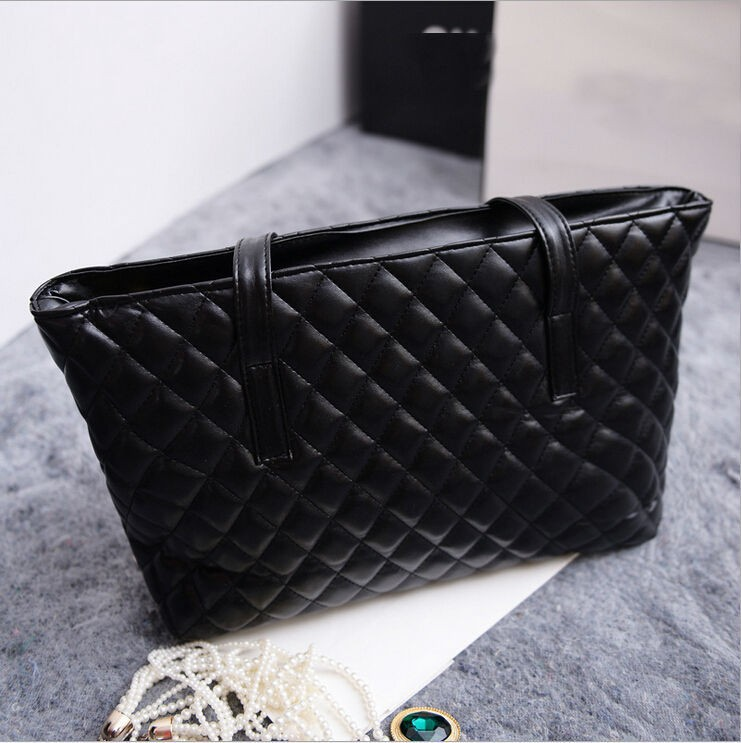 30% discount 2015 new arrival high quality CC bag leather women bag lady's women' s handbag shoulder bag bolsa feminina(China (Mainland))