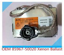 Koito Xenon Headlight Ballast 84965AG000 39000-20791 Subaru Outback Legacy 84965AE020 39000-20751 84965AG010(China (Mainland))