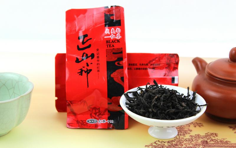 Do promotion 5 different flavors Chinese Fujian anxi tieguanyin oolong tea tie guan yin tea oolong