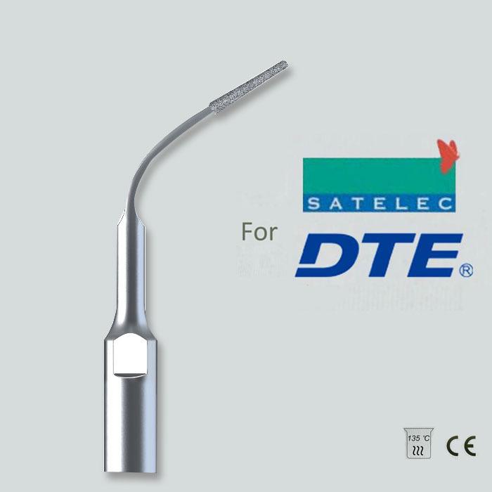 High Quality Dental Scaler Tip 5Pcs/lot PD3D Fit SATELEC&DTE D1/D3/D5/D7 Tooth Whitening Dental Tip(China (Mainland))