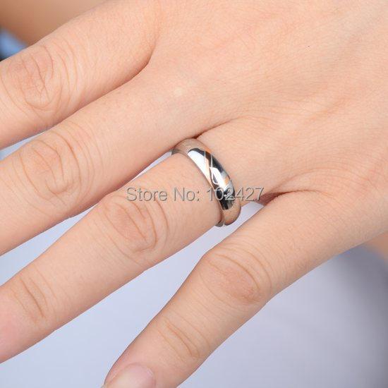 circle wedding ring love