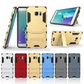 High Quality Anti Knock Strong Case For Samsung Note 7 with Stand Armor Hero Series Hard