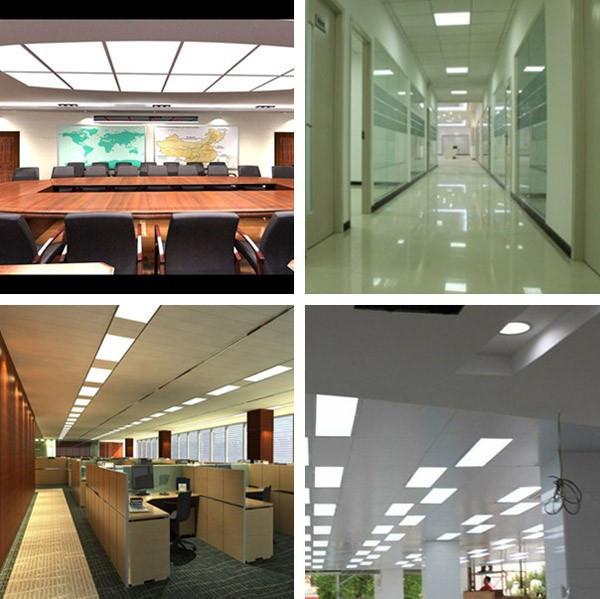 application for led panels