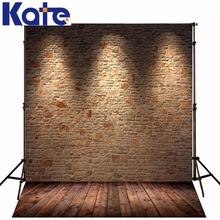 200CM*150CM Kate No Creases Photography Backdrops Vintage Wood Can Be Washed For Anybody Backdrops Photo Studio NTZC-014