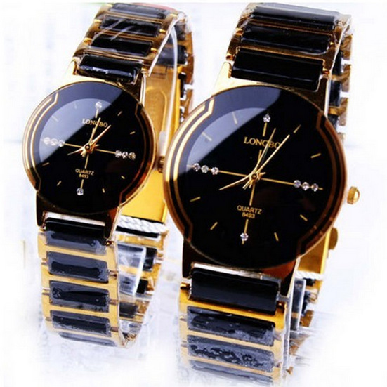 Famous Brand New Leisure Luxury Watches Women high imitation Ceramics rhinestones ladies quartz watch relogio feminino