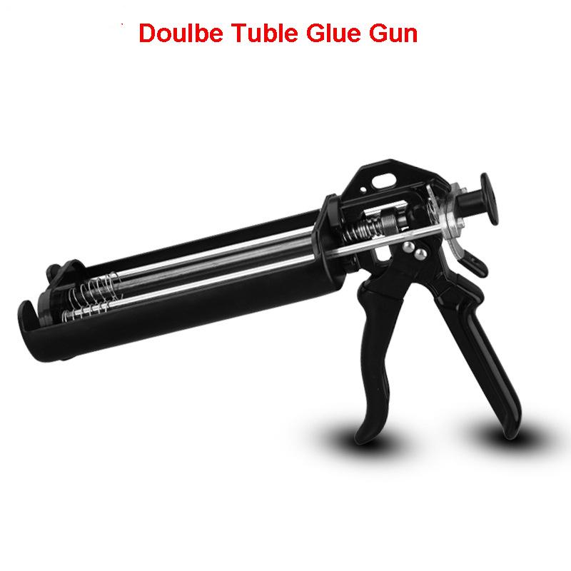Promoci n de pistola de silicona compra pistola de for Pistola de pegamento o de silicona