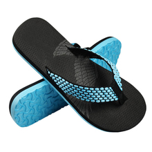 Goforward New Fashion Summer Men's Fashion Casual Sandals Slippers Home Furnishing(China (Mainland))