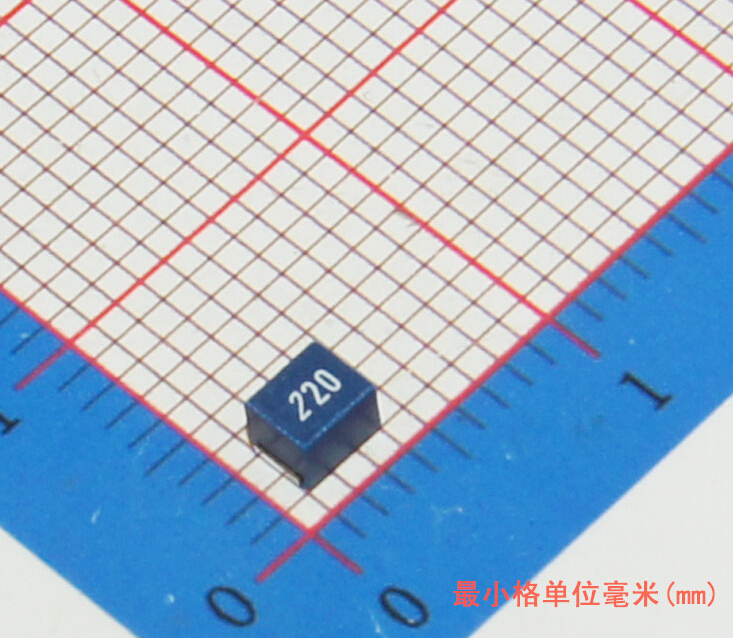 Free Shipping   50PCS 1210 SMD inductor  120UH TDK 3225 screen : 121  100% new   1210 120UH smd inductor