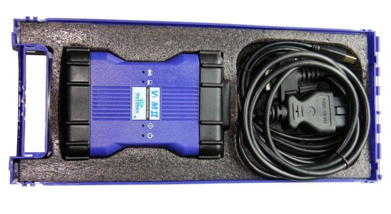 VCM II JLR v141 Diagnostic Tool (1)