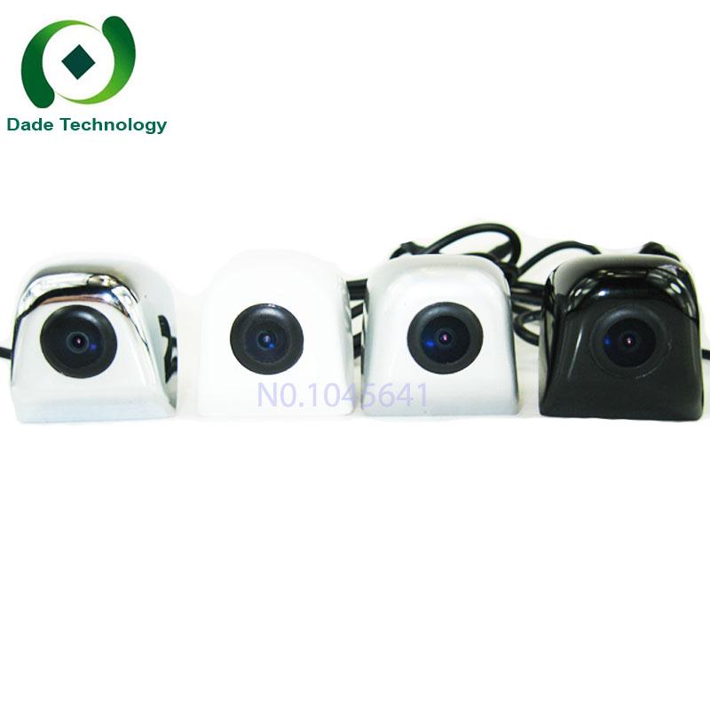 Night vision ccd hd color car backup camera waterproof Auto Rear View Camera Reverse Backup parking Camera optional 190 dagree(China (Mainland))
