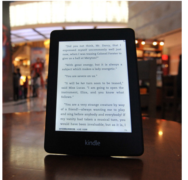 kindle paperwhite built in light eink screen wifi 6 inch ebook reader e-book electronic have kindle kobo in shop e book e-ink(China (Mainland))