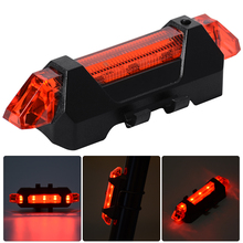Mountain Bike Rear Tail Lamp