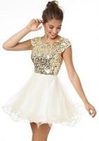 Платье для выпускниц Only Love 2015 8 /100 Vestidos Vestido H6019