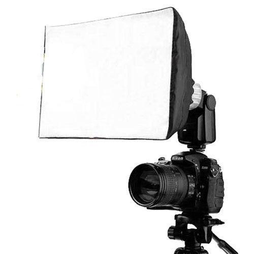 Falcon Eyes SGA-SB2030S 20*30cm Softbox for SGA-K9 Flash Adapter Kit Accessory for Canon Nikon YONGNUO Flahes<br><br>Aliexpress