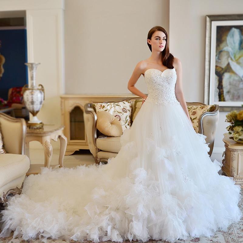 achetez en gros robes de mari e en turquie en ligne des