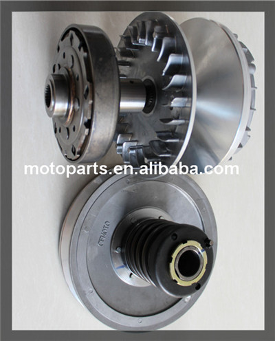Hot Sale 50cc-700cc ATV Clutches Parts,off road travel trailers clutches parts(China (Mainland))