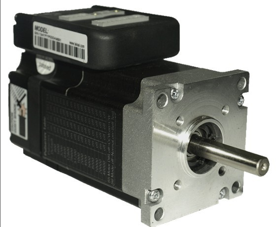 130w Leadshine Integrated Servo Motor Nema 23 Isv5713v36