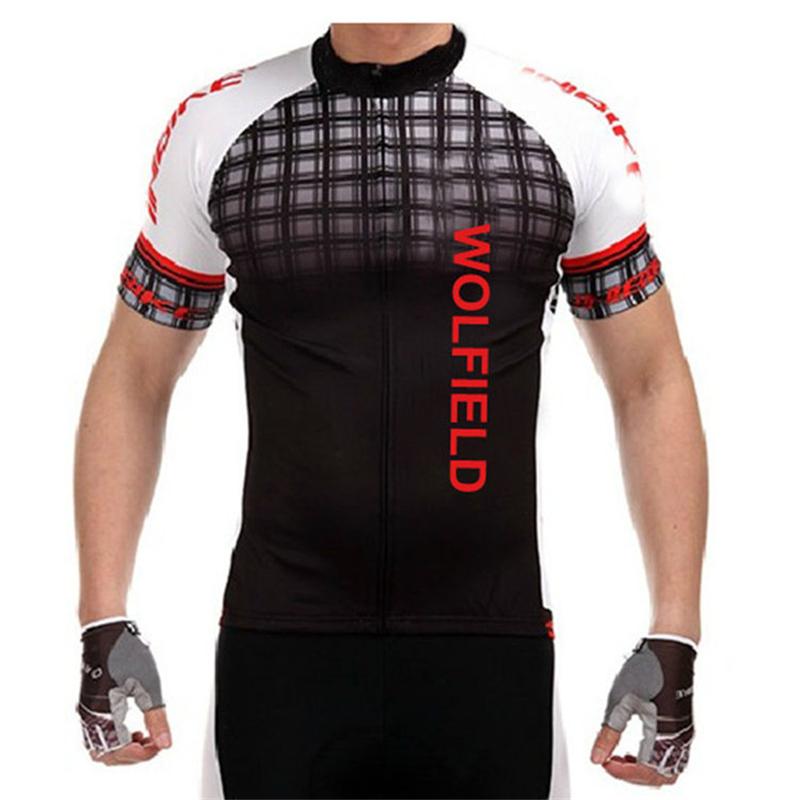 Man Cycling Jersey Breathable Bike Wear Ropa Ciclismo Maillot Short Sleeve Jersey Bike Bicycle Clothing Summer T-shirt BC214(China (Mainland))
