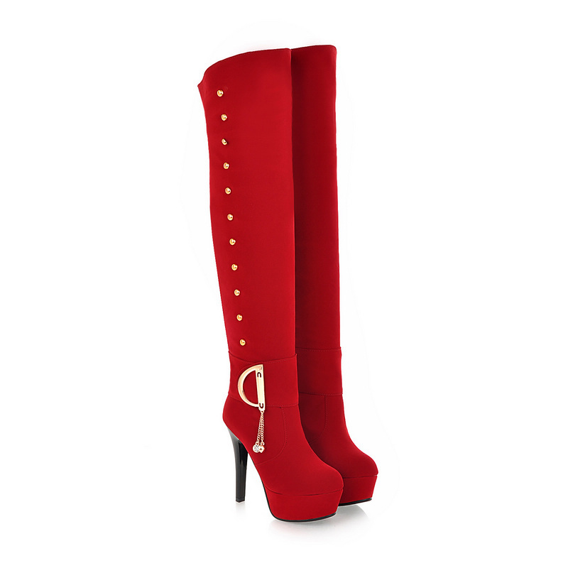 compare prices on size 10 thigh high boots