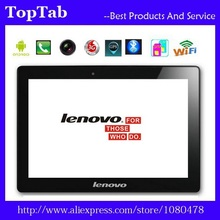 DHL Free Shipping lenovo tablet 10 inch MT6582 A101 Quad Core 3G 1024*600 5.0MP 2GB 32GB Android 4.4 Bluetooth GPS tablet 7 10.1(China (Mainland))