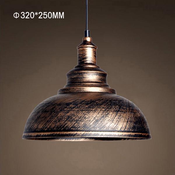 lampadari ingrosso : Lampadari cinesi europeo american industrial sala da pranzo lampadari ...