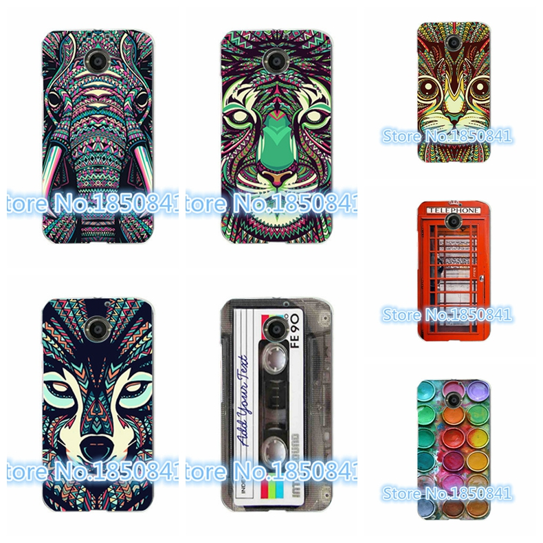 Hot-selling Animal Case For Motorola Moto X 2nd Gen X2 X+1 XT1095 XT1097 Case Cover For Motorola Moto X2 X+1 + Free Stylus(China (Mainland))