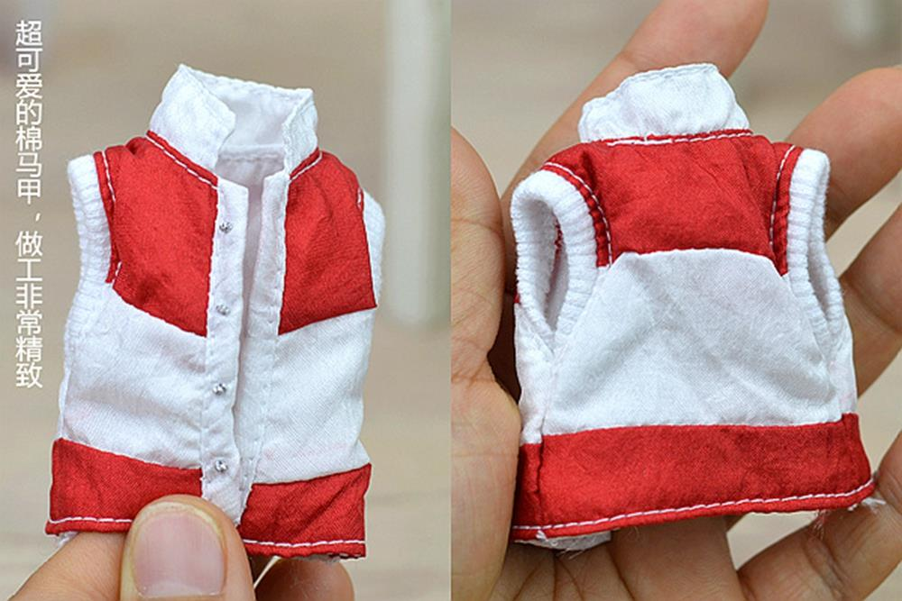 Doll Accent Winter Put on Go well with Set Sport Coat Waistcoat Bag Pants Bag Equipment Garments For Barbie Doll Toys Children Present