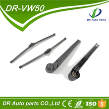 DR VW PASSAT B6 3C5 ESTATE REAR WINDSCREEN WIPER ARM AND BLADE SET BRAND NEW - JieRui Auto Parts Factory store