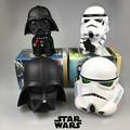 Star Wars The Force Awakens New Cute Coin Bank Piggy Bank 14CM 16CM Money Saving Box