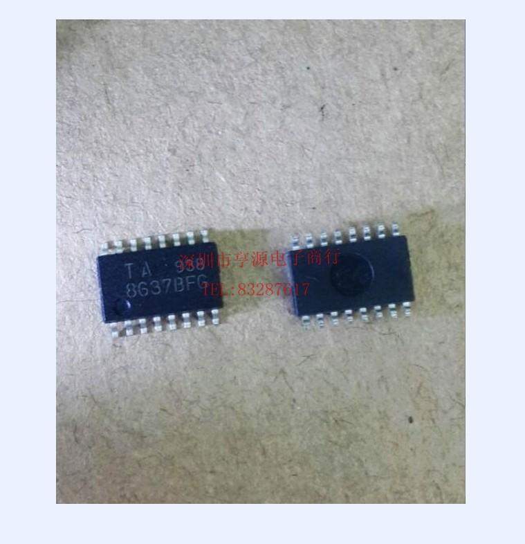 Cheap hot TA8637BF TA8637BFG full range of original Hot(China (Mainland))
