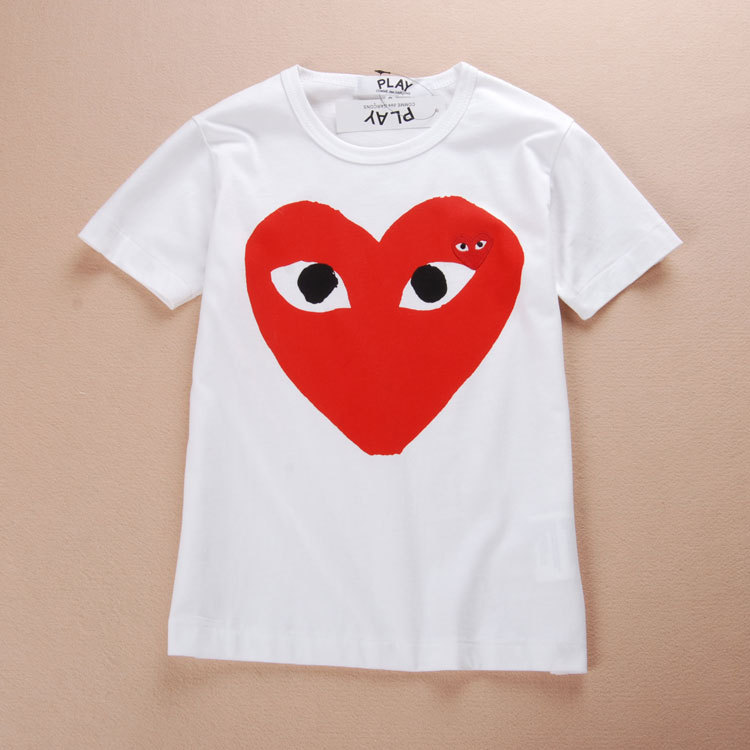 Brand discussion live free die strong comme des garcons for Be creative or die shirt