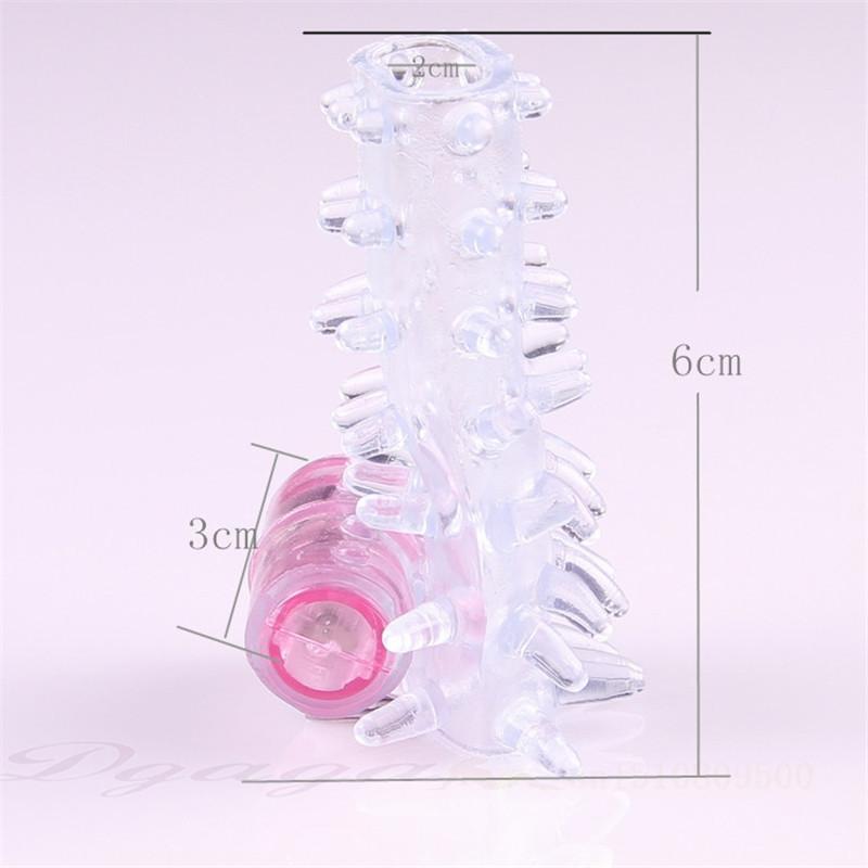 Пенис кольца вибрации силиконовые