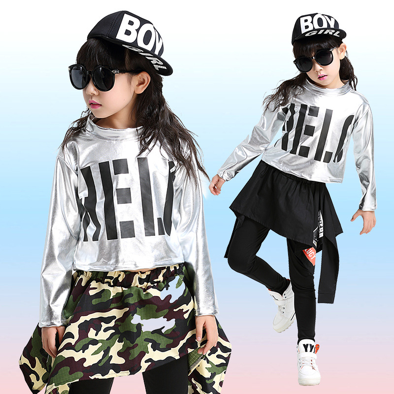 popular hip hop costumes girls buy cheap hip hop costumes. Black Bedroom Furniture Sets. Home Design Ideas