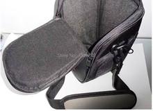 Discount New Arrival Camera Case Bag for Nikon D5300 D610 D7100 D5200 D600 D3200 D5000 D7000 D3100 D5100 Free Shipping Wholesale