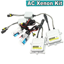 Buy 9006 HB4 55W Conversion Hid Xenon Kit AC Bulb Ballast 3000K 4300K 5000K 6000K 8000K 10000K 12000K Car Headlight Fog Light DRL for $39.23 in AliExpress store