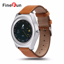 Buy FineFun Hot Q2 bluetooth smart watch WristWatch Monitor Fitness Tracker smartwatch Pedometer IOS Android phone PK KW88 KW18 for $69.99 in AliExpress store