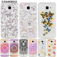 Buy TAOZHULI 061 Horse Sheep Transparent Silicone Soft TPU Cases Samsung Galaxy A3 A5 2016 A310 A510 A7 2017 A320 A520 Covers for $1.50 in AliExpress store