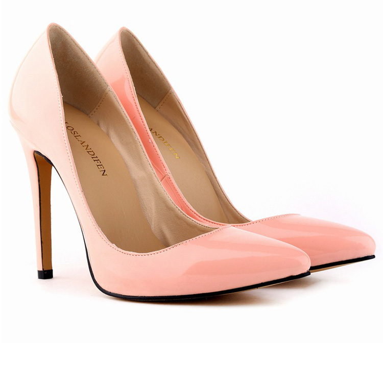 Cool Com  Buy 2015 Fashion Brand Designer Women Pumps Women Shoes