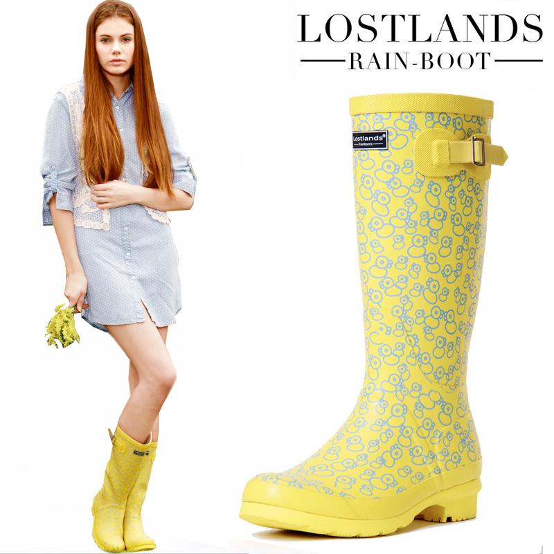Online Get Cheap Yellow Rain Boots Women -Aliexpress.com | Alibaba ...