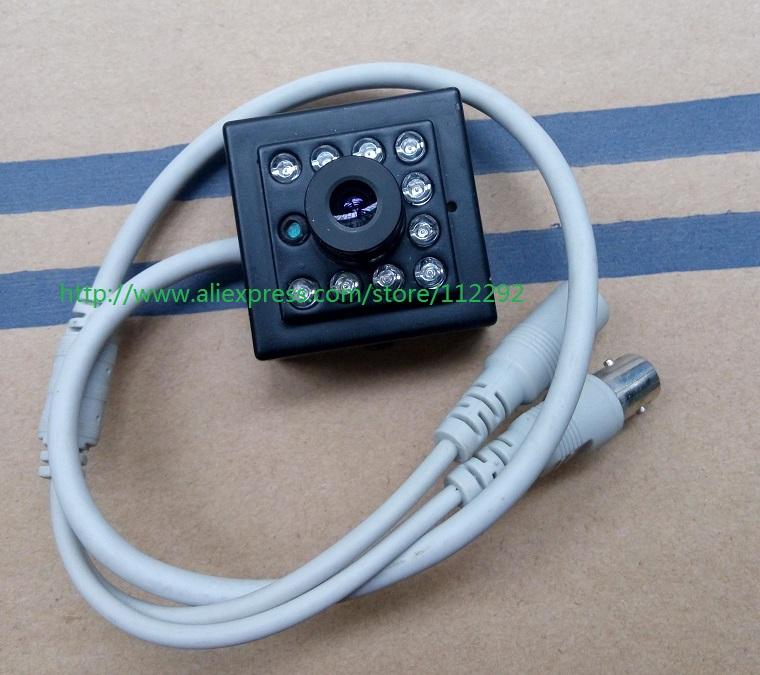 HD 700 LTV Monitoring infrared cameras, micro cameras and cameras, night vision cameras(China (Mainland))