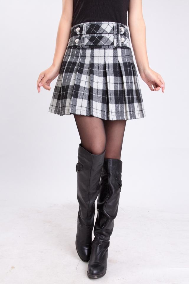 aliexpress buy winter womens skirts 2015