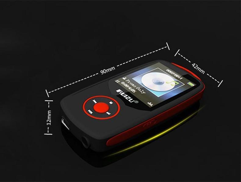 Bluetooth MP3 Player (11)